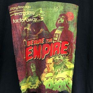 Star Wars Shirts - Star Wars Graphic T Shirt